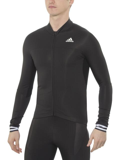 adidas Adistar LS Jersey Men black